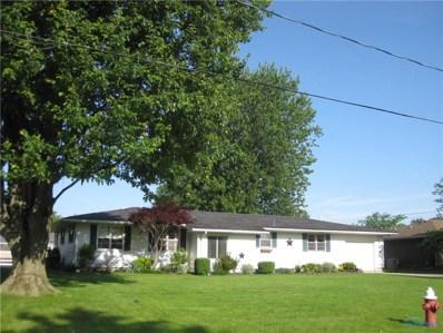 221 Harvest Lane, Oak Harbor, OH 43449 - #: 6035041
