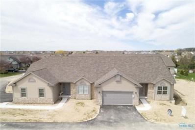 14532 Dexter Falls Road UNIT 29, Perrysburg, OH 43551 - MLS#: 6035107
