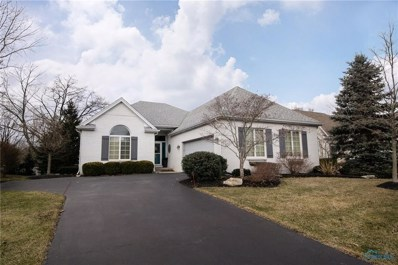 3230 Stone Wall Road, Maumee, OH 43537 - MLS#: 6035258