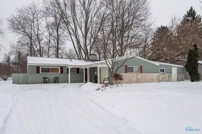 3636 Devon Hill Road, Toledo, OH 43606 - #: 6035319
