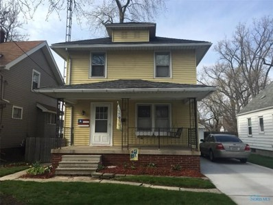 1586 South Avenue, Toledo, OH 43609 - #: 6035329