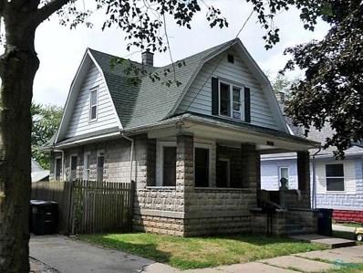 332 Willard Street, Toledo, OH 43605 - MLS#: 6035330