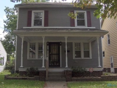 1725 Talbot Street, Toledo, OH 43613 - #: 6035383