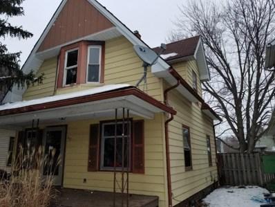 617 Nicholas, Toledo, OH 43609 - MLS#: 6035406