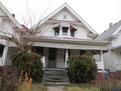 1030 Indiana Avenue, Toledo, OH 43607 - #: 6035665