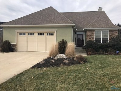 6326 Jamesbrook Lane, Whitehouse, OH 43571 - MLS#: 6035712