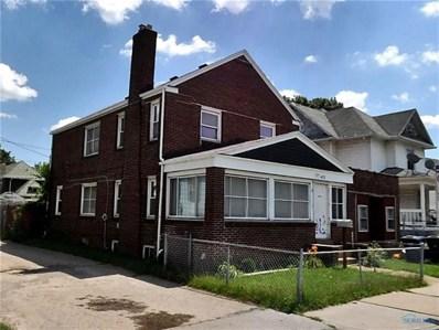 413 Oak Street, Toledo, OH 43605 - #: 6035753