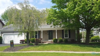 6460 Danny Lane, Maumee, OH 43537 - #: 6035761