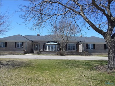 307 S Robinson Drive, Oak Harbor, OH 43449 - MLS#: 6035833