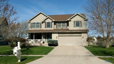 4146 Herdmans Circle, Maumee, OH 43537 - #: 6035957
