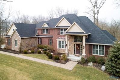7907 Brint Road, Sylvania, OH 43560 - MLS#: 6036018