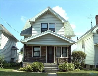 1301 Ellis Avenue, Toledo, OH 43605 - #: 6036113