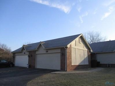 1183 Hidden Ridge Road, Toledo, OH 43615 - #: 6036250