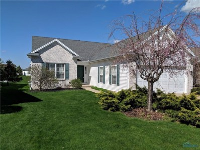 7260 Sloop Court, Maumee, OH 43537 - #: 6036386