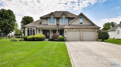 4543 Blystone Valley Drive, Maumee, OH 43537 - #: 6036400