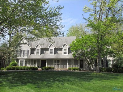 7566 Pear Tree Lane, Sylvania, OH 43560 - #: 6036478