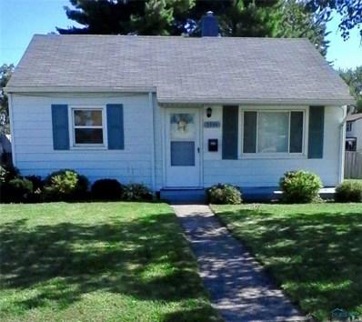 5334 Bennett Road, Toledo, OH 43612 - MLS#: 6036483
