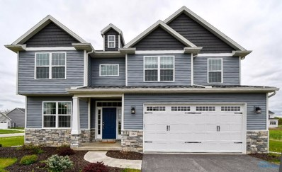 918 Dantry Court, Waterville, OH 43566 - #: 6036491