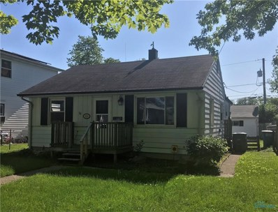 1819 Homestead Street, Toledo, OH 43605 - MLS#: 6036507