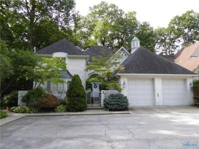 23 Exmoor, Ottawa Hills, OH 43615 - #: 6036584