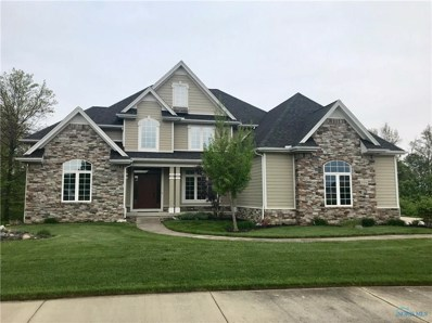 25196 Rocky Harbour Drive, Perrysburg, OH 43551 - #: 6036609