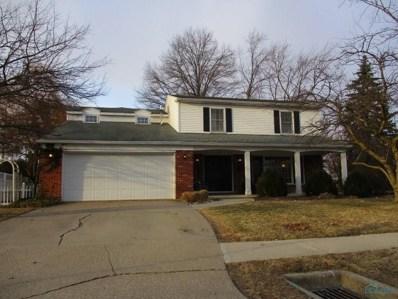 1006 Westmont Avenue, Napoleon, OH 43545 - #: 6036639