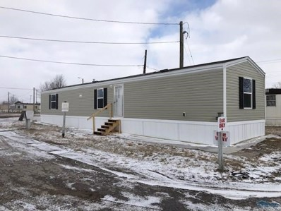 511 N Union - Lot #38, Bryan, OH 43506 - #: 6036716
