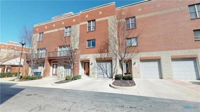 145 S Saint Clair Street UNIT 16, Toledo, OH 43604 - #: 6036718