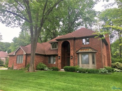 8504 Willow Glen Court, Holland, OH 43528 - #: 6036817