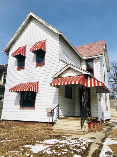 1128 Oakwood Avenue, Toledo, OH 43607 - #: 6036928