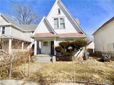 1358 Lincoln Avenue, Toledo, OH 43607 - #: 6036941