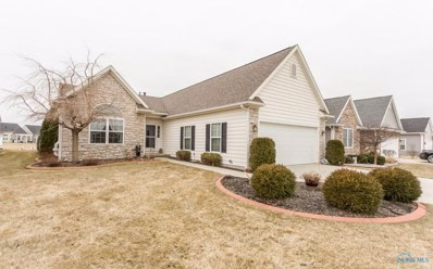 5061 Starboard Drive, Maumee, OH 43537 - #: 6036971