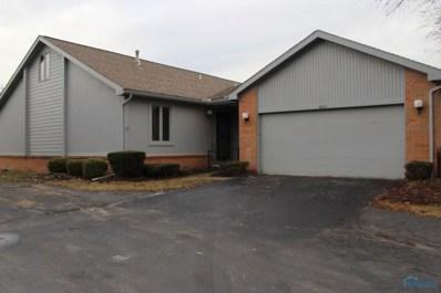 5827 Greenridge Lane UNIT A, Toledo, OH 43615 - #: 6037003