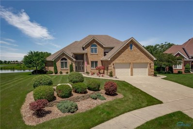 5928 Iron Court, Waterville, OH 43566 - #: 6037014
