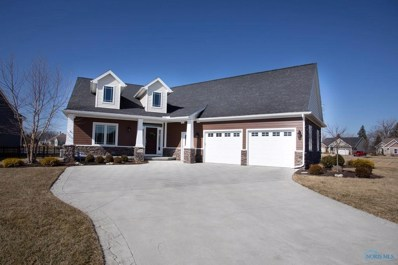 6324 Julianna Lane, Whitehouse, OH 43571 - MLS#: 6037036