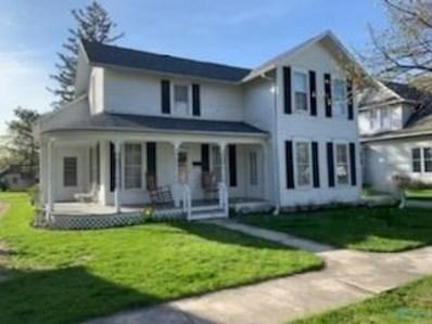 222 N Elm Street, Woodville, OH 43469 - #: 6037105