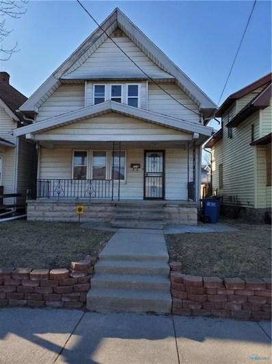 720 Spencer Street, Toledo, OH 43609 - MLS#: 6037161