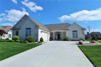 799 Ridge Lake Court, Perrysburg, OH 43551 - #: 6037209