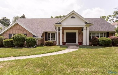 144 Eagle Point Drive, Rossford, OH 43460 - #: 6037262