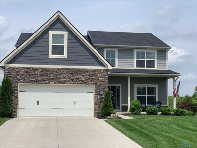 7648 Indian Town Road, Maumee, OH 43537 - MLS#: 6037278