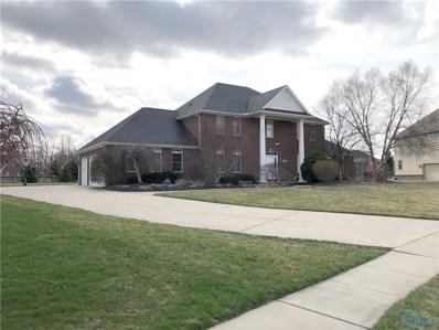 1319 Brookwoode Road, Perrysburg, OH 43551 - MLS#: 6037312