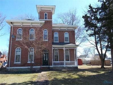 1074 Dodd Street, Napoleon, OH 43545 - #: 6037369