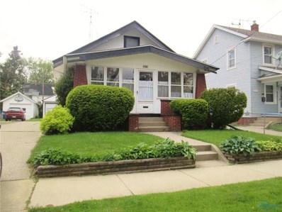 3643 Leybourn Avenue, Toledo, OH 43612 - #: 6037430