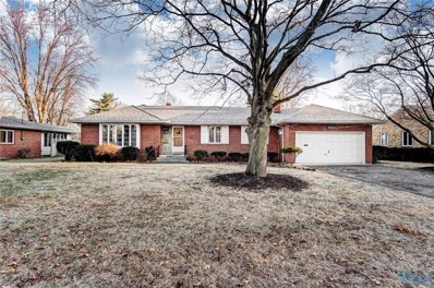 860 Parker Street, Bowling Green, OH 43402 - #: 6037451
