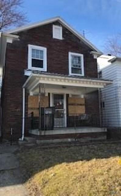 1727 Mansfield Road, Toledo, OH 43613 - #: 6037458