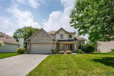 7649 Stone Hill Court, Maumee, OH 43537 - #: 6037480