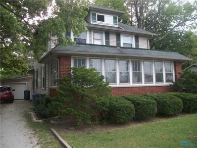 114 N Benton Street, Oak Harbor, OH 43449 - #: 6037483