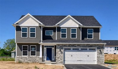 887 Timber Wood Court, Waterville, OH 43566 - MLS#: 6037509