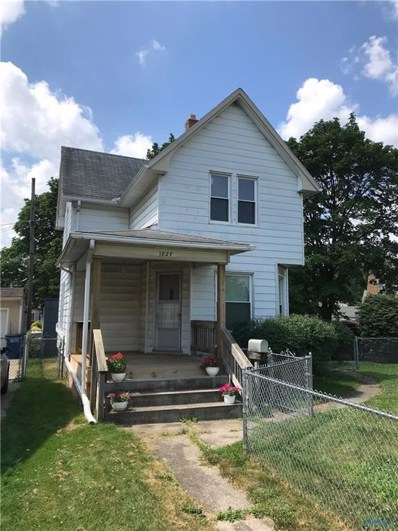 1827 Tremainsville Road, Toledo, OH 43613 - #: 6037551