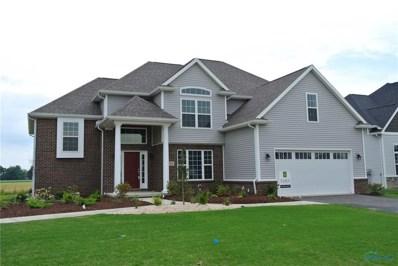 2986 Woods Edge, Perrysburg, OH 43551 - #: 6037558